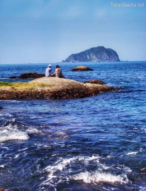 Travel Taiwan Spring Sea Landscape Photography Romanticism 台湾旅行 春季海岸 风光摄影 浪漫主义 Yalan雅岚 黑摄会